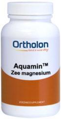 Ortholon Aquamin Zee Magnesium Vegacaps 120st