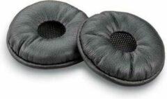 Zwarte Poly SPARE EAR CUSHIONS 2 PIECES F/ENCOREPRO 510/520 LEATHERETTE