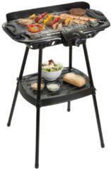Grill AJA902S Barbecue Bestron Schwarz