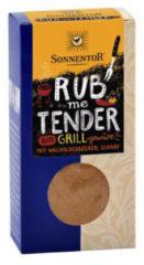Sonnentor Rub Me Tender Bbq Kruiden Bio (60g)