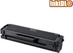 Zwarte INKTDL XL Laser toner cartridge voor Samsung MLT-D111 | Geschikt voor Samsung Xpress 2020, M2021, M2022, M2026, M2070, M2071, M2078, Samsung SL-M2020, SL-M2021, SL-M2021, SL-M2022, SL-M2026, SL-M2070, SL-M2071, SL-M2078