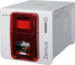 Evolis Zenius Classic (USB) kaartprinter