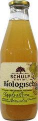 Schulp Appel & Perensap Bio 12 Pack (12x750ml)