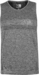 Karrimor - Hardloophemd - Singlet - Heren - Grijs - XL