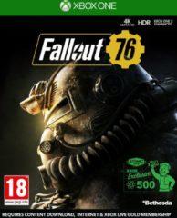Bethesda Fallout 76 Tricentennial Edition XOne