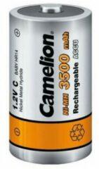 Oplaadbare C batterij - Camelion