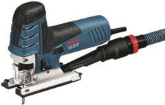 Bosch Professional GST 150 CE Decoupeerzaag - 780 Watt - Met L-BOXX en 1 decoupeerzaagblad voor hout