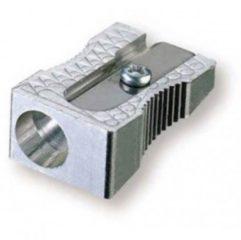 Nobrand Temperamatite in alluminio 1 foro