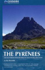 Wandelgids - Klimgids - Klettersteiggids The Pyrenees | Cicerone