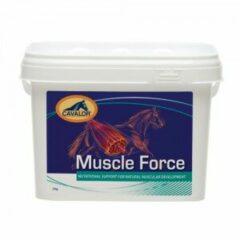 Cavalor Muscle Force Opbouw Spieren - Voedingssupplement - 2 kg