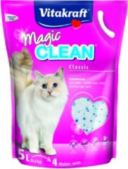VITAKRAFT MAGIC CLEAN KATTENBAKVULLING #95; 5 LTR