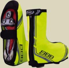 BBB BBB Water Flex Road - BWS - 03 Fahrrad Überschuhe Größe 39-40 neongelb