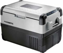 Dometic Group CoolFreeze CFX 50W Koelbox Energielabel: A++ (A+++ - D) Compressor 12 V, 24 V, 110 V, 230 V Grijs, Zwart 46 l