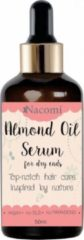 Nacomi Sweet Almond Oil With Pipette 50ml.