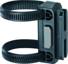 Zwarte Trelock ZK515 montage tbv PK kabelsloten level 5