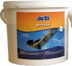 Acti Ph-plus 5 kg voor zwembaden