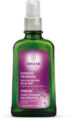 Weleda natuurcosmetica Weleda Evening Primrose Verstevigende Body Olie - 100 ml