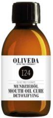 Oliveda I24 Mundziehöl - Detoxifying, 200ml
