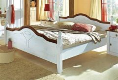 Bett, Premium collection by Home affaire, »Wales«