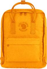 Fjällräven - Re-Kånken - Dagbepakking maat 16 l oranje