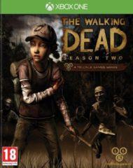 Telltale Games The Walking Dead Season 2 - Xbox One