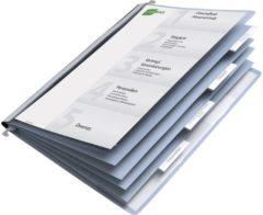 Durable Personeelsmap 2554 255406 Aantal onderverdelingen:5 Blauw 1 stuks