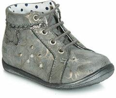 Grijze Hoge Sneakers Catimini FANETTE
