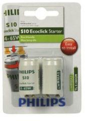 Philips Lighting TL-buis starter STARTER S10 4-65W 2BL 230 V 4 tot 65 W