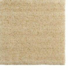 Beige De Munk Carpets - Berber vloerkleed De Munk Carpets Tafraout Q-2 - 200x300 cm