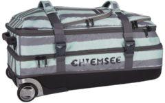 Chiemsee Reisetasche Premium Travelbag CHIEMSEE ocean