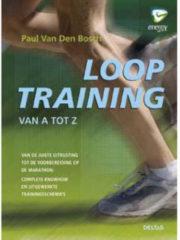 Bruna Looptraining - Boek Paul van den Bosch (9044736647)