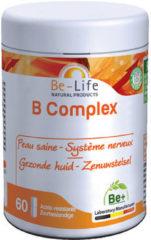 Be-Life Vitamine B Complex Bio