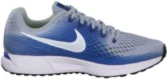 Laufschuhe Air Zoom Pegasus 34 (N) mit Dynamic Flywire-Fasern 880559-007 Nike Wolf Grey/White-Racer Blue