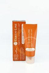 Transparante Earth-Line Argan Bio Sun Lip SPF 10 lippenbalsem