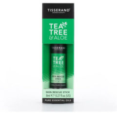 Tisserand Skin Rescue Stick Tea Tree Aloe (8ml)