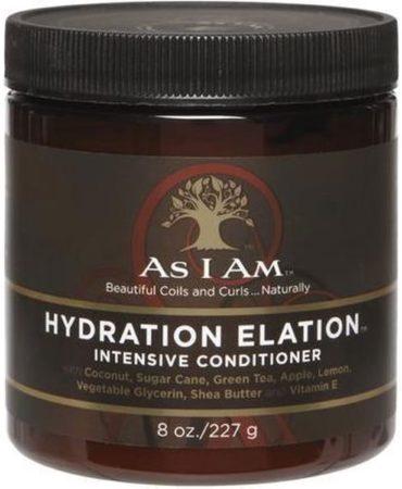 Afbeelding van As I Am - Hydration Elation - 227 gr