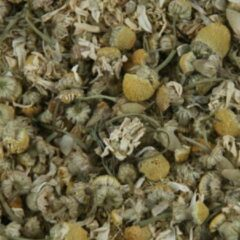 Come and Tea - Puur Kamille - Losse thee - 50 gram - Kruidenthee