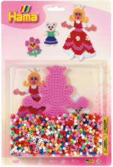 Hama beads Hama strijkkralen prinses blisterverpakking - 1000-delig