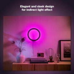 Philips Lighting Hue LED-plafond- en wandlamp 40901/30/P9 Sana LED vast ingebouwd 20 W RGBW
