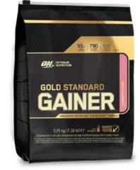 Gold Standard Gainer-3250-Strawberry - Optimum Nutrition