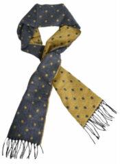 Grijze Dante 6 Sjaal