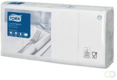 Servetten Tork 477402 Advanced 2laags 33x33cm 200st.