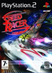 Warner Bros. Games Speed Racer