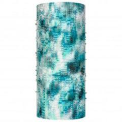 BUFF® CoolNet UV+ BLAUW TURQUOISE - Multifunctioneel - Zonbescherming - One size