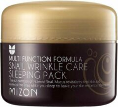 Mizon Snail Wrinkle Care Sleeping Pack
