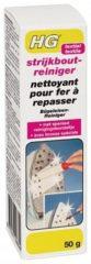 Transparante HG Strijkboutreiniger - 50 ml