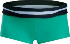 Donkergroene Esprit Bikinibroekje - Emerald groen - Maat M/L