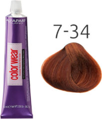 Alfaparf Milano Alfaparf - Color Wear - 7.34 - 60 ml