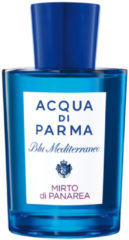 Acqua di Parma Unisexdüfte Mirto di Panarea Blu Mediterraneo Eau de Toilette Spray 150 ml