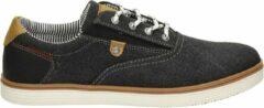 Dolcis heren sneaker - Zwart - Maat 42